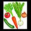 野菜セットへのリンクボタン